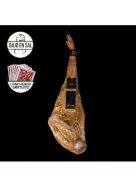 4X3 PALETA BELLOTA 100% IBERICO PREMIUM LONCHEADO  (4 sobres por el precio de 3)