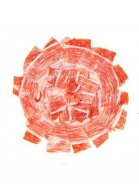 4X3 SALCHICHON BELLOTA 100% IBERICO NATURAL  (4 sobres por el precio de 3)