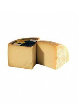 Cuña Queso 100% Oveja reserva artesano Zamorano (leche cruda)