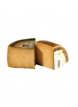 Cuña Queso 100% Oveja gran reserva artesano Zamorano (leche cruda)